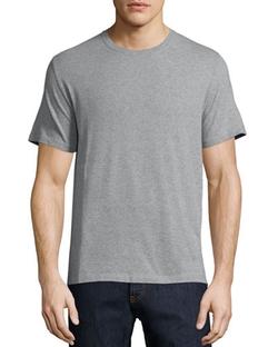 Valentino - Basic Short-Sleeve Tee