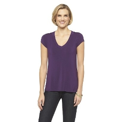 Merona - Favorite V-Neck T-Shirt