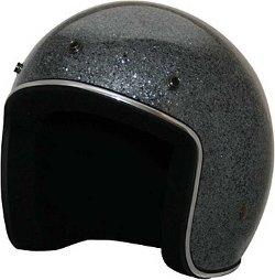 Harley-Davidson - Glitter Open Face Helmet