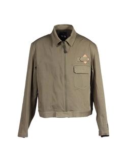 Y-3  - Zip Jacket