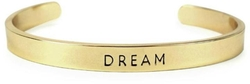 Kitsch  - Dream Stackable Cuff Bracelet