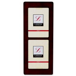 Lawrence Frames  - Multi Double Vertical Picture Frame