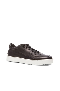 Rag & Bone - Wade Leather Sneakers