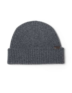 Burberry  - Wool & Cashmere Beanie Hat
