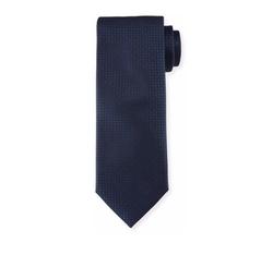 Boss Hugo Boss  - Geo-Print Silk Tie
