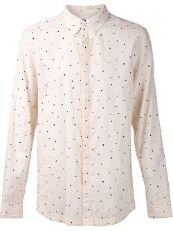 Chapter  - Polka Dot Shirt