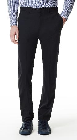 THEORY - Jake W Suit Pant in New Tailor Wool Bistretch