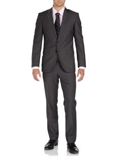 Hugo Boss  - James Suit