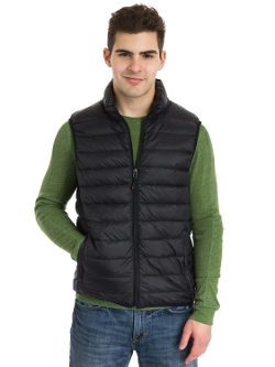 Hawke & Co - Puffer Performance Vest