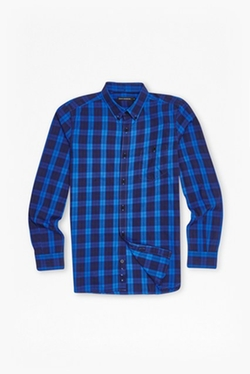 French Connection - Window Check Shirt
