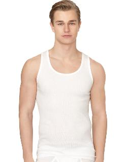 Calvin Klein - Classic Ribbed Tank Set