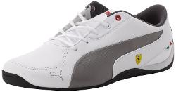 PUMA  - Drift Cat 5 Leather Ferrari Junior Sneaker