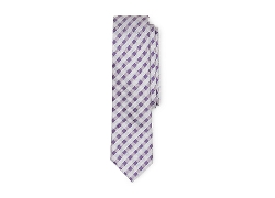 Vince Camuto - Chirping Check Tie