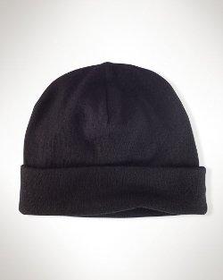 Ralph Lauren - Vibrant Wool - Cashmere Beanie