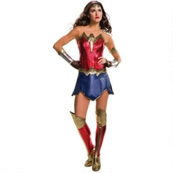 Warner Brothers - Wonder Woman Deluxe Adult Costume