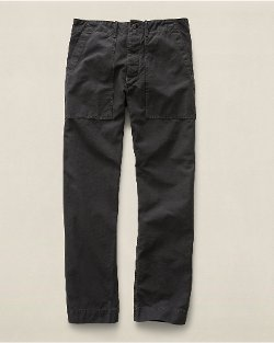 Ralph Lauren - Army Cotton Utility Pants