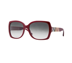 Burberry - Blaze and Orchard Square Sunglasses