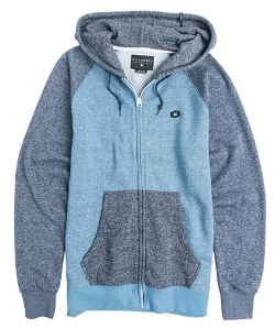 Billabong  - Balance Zip Up Fleece
