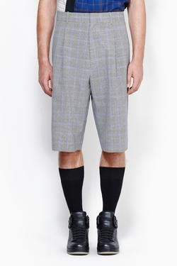 Phillip Lim - Pleated Walking Shorts
