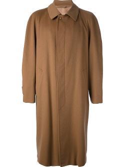 Loro Piana  - Single Breasted Coat