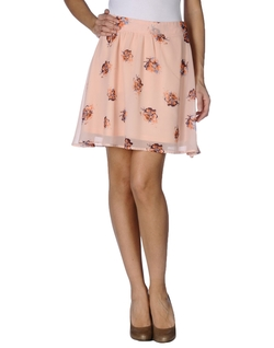 Vero Moda  - Mini Skirt