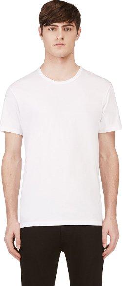 Calvin Klein Underwear  - Crewneck T-Shirt