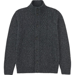 Uniqlo - Heavy Gauge Cardigan Sweater