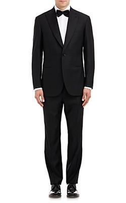 Brioni - Flaiano Tuxedo Suit
