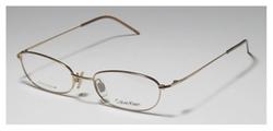 Calvin Klein  - Full-Rim Eyeglasses