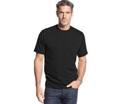John Ashford - Short Sleeve Crew Neck T Shirt