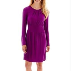 Artisan - Smocked Waist Dress
