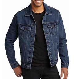 Port Authority - Denim Jacket