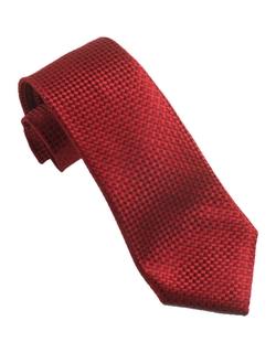 Westbury - Silk Micro Diamond Print Tie
