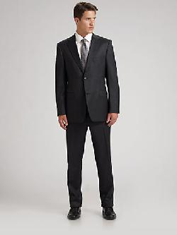 BOSS HUGO BOSS  - Pasolini Movie Suit