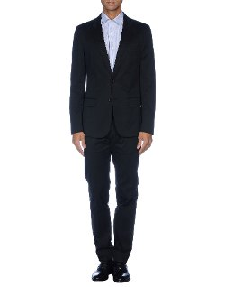 Maison Martin Margiela - Cotton Suit