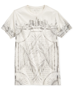 Guess - Welcome To La T-Shirt