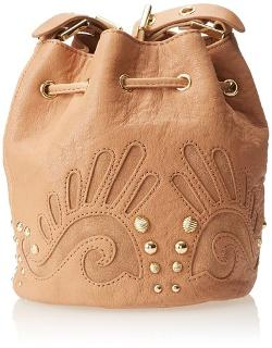 Juicy Couture  - Mini Bucket Shoulder Bag
