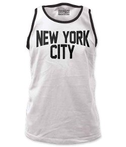 Impact - New York City Tank Top