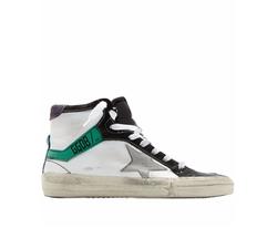 Golden Goose - 2.12 High-Top Sneakers