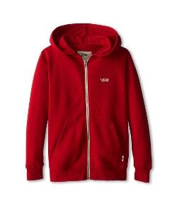 Vans  - Big Kids Core Basics Zip Hoodie jacket
