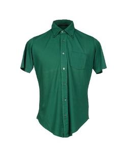 Zanone - Button-Down Collar Shirt