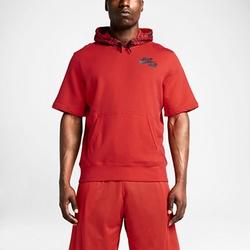 Nike - Lightweight Short-Sleeve Hoodie