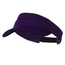Cameo - Athletic Jersey Mesh Sports Visor