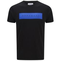 Han Kjobenhavn - Apparaat Logo Crew T-Shirt