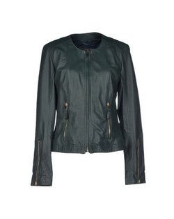 My Skin - Leather Jacket