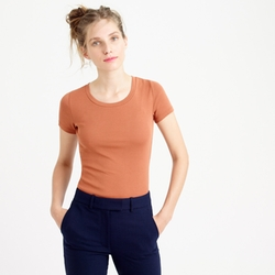 J. Crew - Perfect-Fit T-Shirt