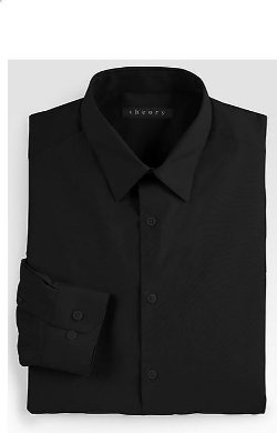 Theory  - Dover Sword Dress Shirt