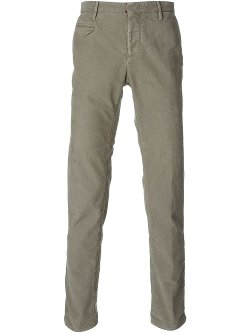 Incotex  - Cotton Classic Chinos