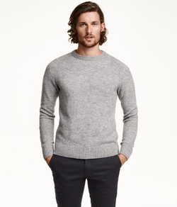 H&M - Wool-blend Sweater