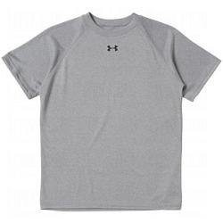 Under Armour - Youth HeatGear Locker Short Sleeve Tees